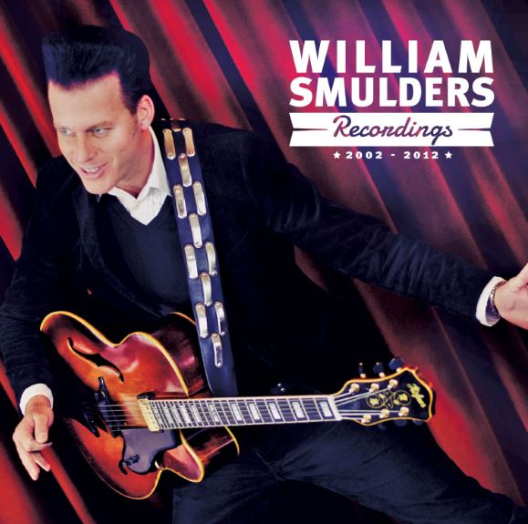 William Smulders