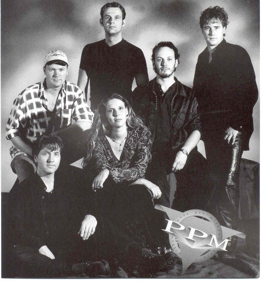 P.p.m. Band