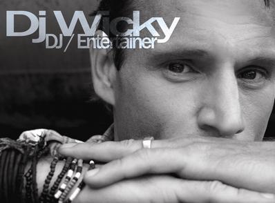 Dj Wicky Drive In Show
