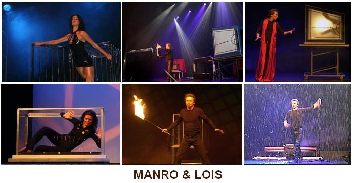 Manro & Lois