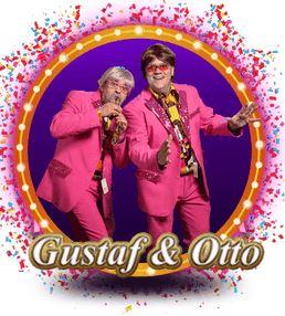 Gustaf & Otto